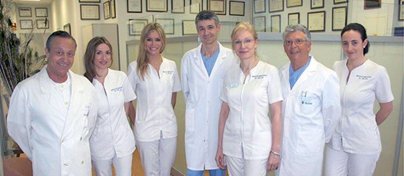 dr millan mateo cirugía estética madrid