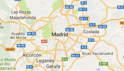 Cómo aparecer en Google Maps Madrid