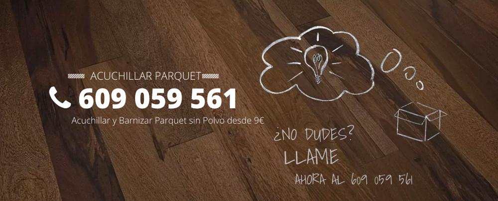 Las mejores empresas de parquet en madrid - Acuchillar parquet madrid ...