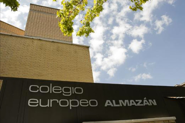colegio europeo almazan madrid