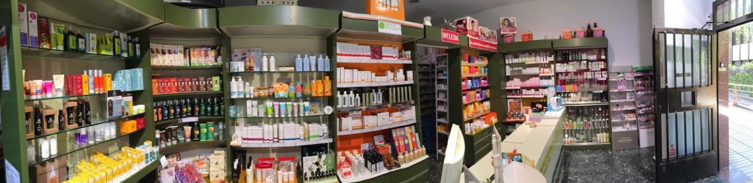 tienda cosmética bio en Madrid