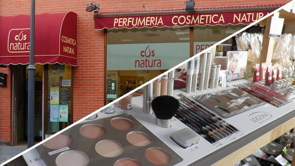 tienda cosmetica natural Madrid