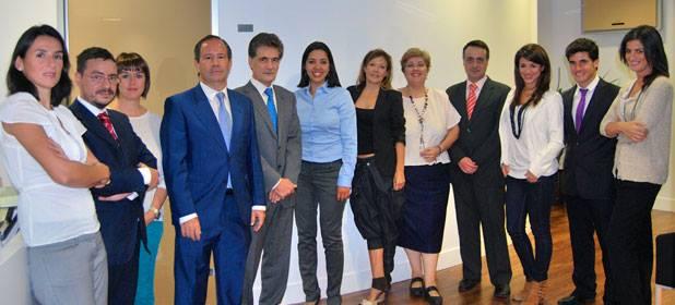 notarios Madrid