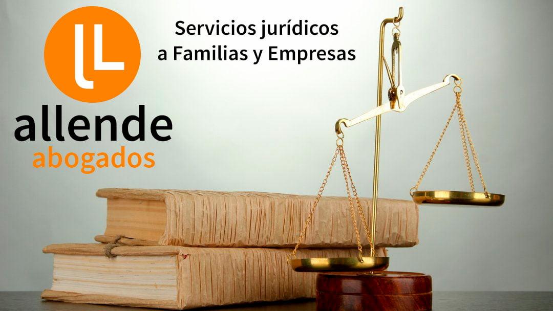 allende abogados Madrid