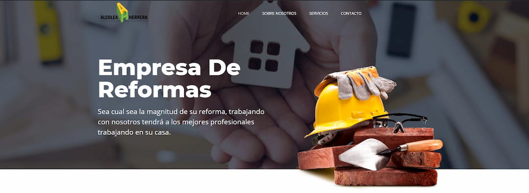 reformas Alcalá de Henares Madrid